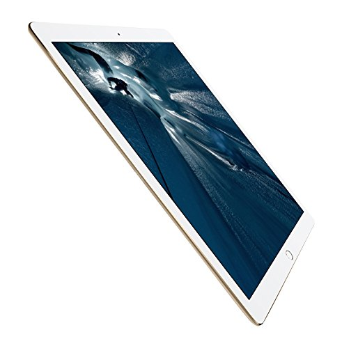 Apple iPad Pro 12.9' WI-FI 128GB Grigio Siderale