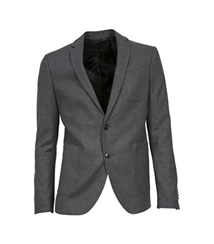 drykorn anzug herren Drykorn Herren Wollsakko Davis in Grau 3 Grey 48