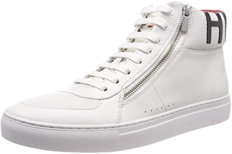 HUGO Futurism_hito_nams, scarpe da ginnastica a Collo Alto Uomo   Costi Moderati    Gentiluomo/Signora Scarpa