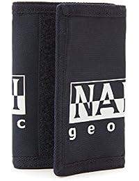 4b92ab6f91 Amazon.it: NAPAPIJRI - Portafogli e porta documenti / Accessori ...