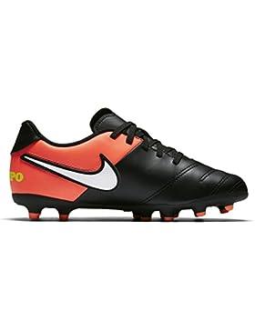 Nike Unisex-Erwachsene 819195-018 Fußballschuhe