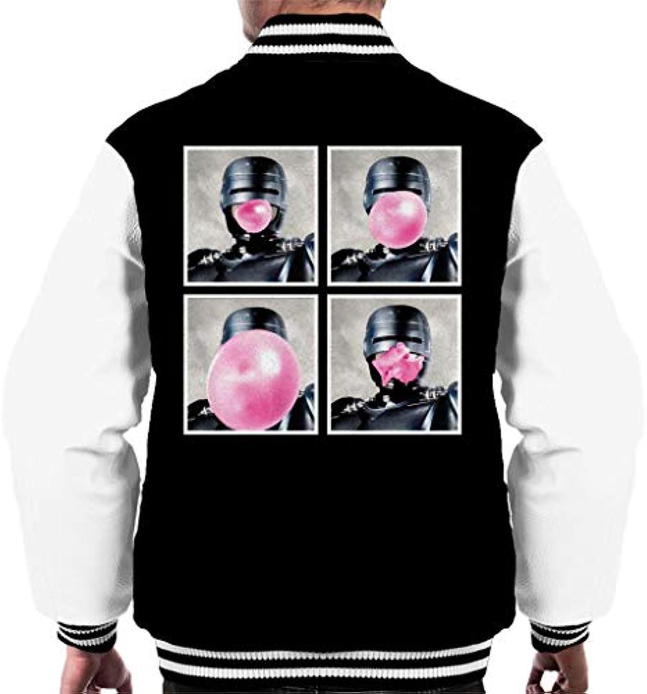 Cloud City 7 Robocop Jacket Bubblegum Men s Varsity Jacket Robocop 0c319c -  monalisayacht.com af1e3f9d770