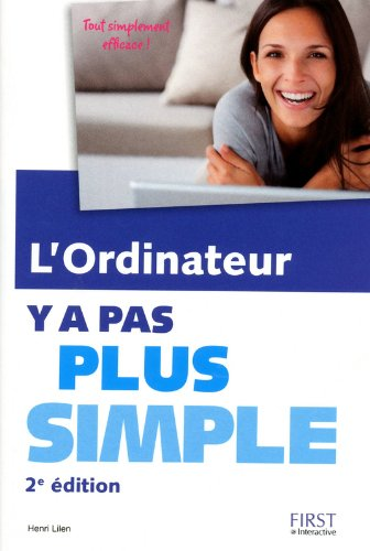 L'ordinateur Y a pas plus simple, 2e