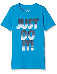 Nike NSW JDI Pop Half, Child T-Shirt, baby, Nsw Jdi Pop Mezzo