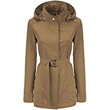 Geox W8221H T2464 Chaqueta Mujeres