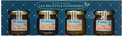 FAVOLS Coffret Abricot Calisson/...
