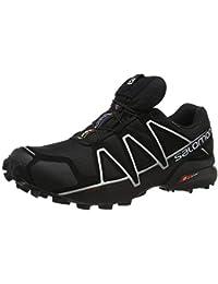 SALOMON Speedcross 4 GTX, Zapatillas de Trail Running Hombre, XX