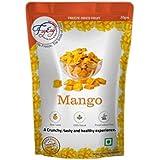 FZYEZY Ready to Eat Freeze Dried Mango Fruit Cubes 20gm