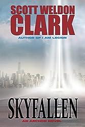 Skyfallen (English Edition)