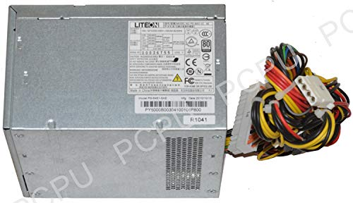 Acer Teilenummer (PY. 5000b.003PSU Lite-on ps-6451-5AE 500W Active PFC 100-1)