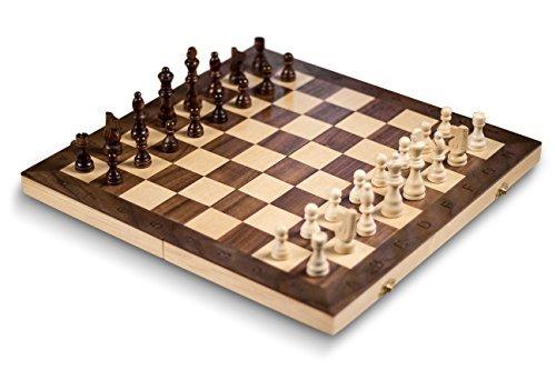 Juego Ajedrez Smart Tactics Edición Standard - Grande