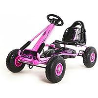 Amazon co uk: 3-4 years - Go-karts / Bikes, Trikes & Riding Toys