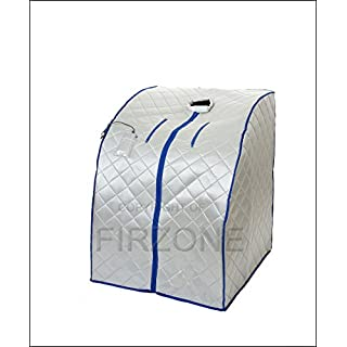 Firzone FZ-100 Portable Infrared sauna