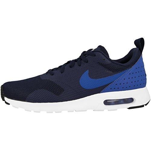 Nike Herren 705149-407 Turnschuhe, Marine, 42 EU (Nike Herren Turnschuhe)