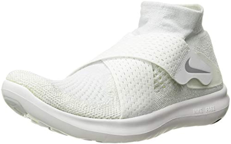 Nike W W W Free RN Motion FK 2017, Scarpe da Trail Running Donna, Bianco (bianca Wolf grigio Pure Platinum Volt 100)... | Di Alta Qualità Ed Economico  761383