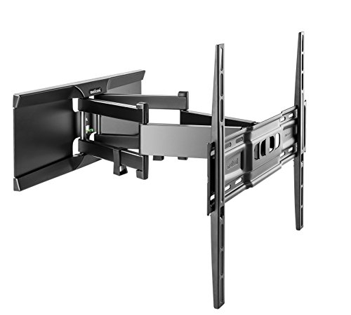 Staffa tv da parete meliconi stile drp400 - Supporto tv motorizzato meliconi ...