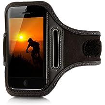 ActionWrap - Sport-Armband Tasche speziell für Apple iPhone 5 + new iPod Touch (2012)
