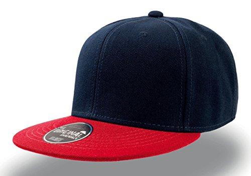 snap-back-cappello-snapback-grigio-the-original-slang-rapper-snap-backhip-hop-trendy-berretto-cap-un