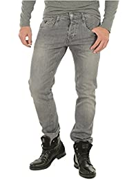 GUESS JEANS Jean slim / skinny - M64AS3 D2D60 - HOMME