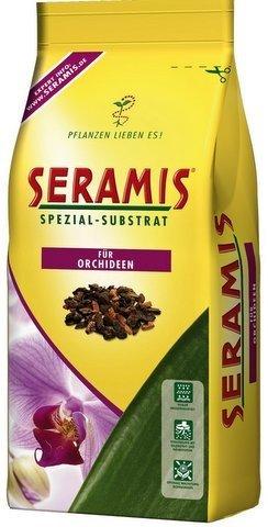 Seramis Spezial-Substrat für Orchideen, 7,0 l