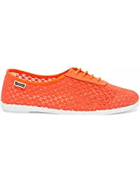 Zapatillas Fatima Rejilla Orange de Maians - Size - 36