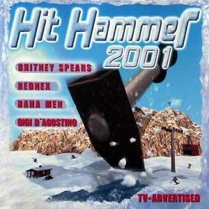 Hits 2001 (2xCD, 40 Tracks)
