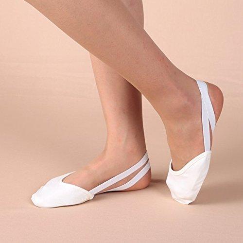 Bazaar Indoor Tanzschuhe Ballett Tanz Schuhe zwei Farben