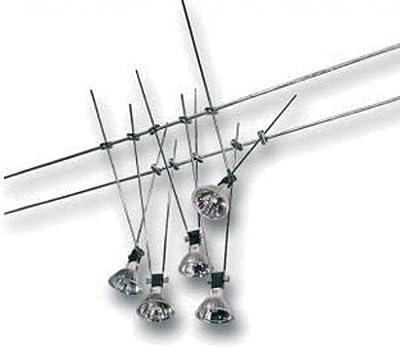 Seil-Set 5x20W TIP100 97161 (3049 NICE) von Paulmann auf Lampenhans.de