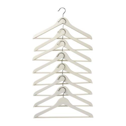 Ikea BUMERANG -Kleiderbügel