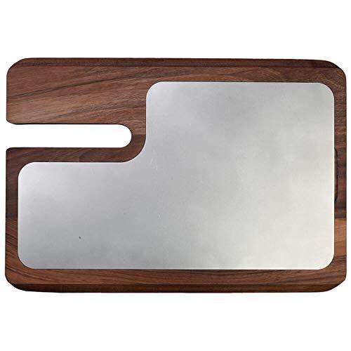 Berkel Tagliere per affettatrice Red Line 220-250 legno e acciaio