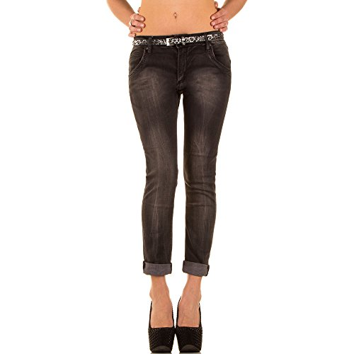Women JEANS, MOZZAAR USED STRETCH SKINNY JEANS, KL-J-C345 for sale  Delivered anywhere in UK