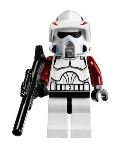 Imagen 3 de LEGO Star Wars - Elite Clone Trooper & Commando Droid Battle Pack (9488)