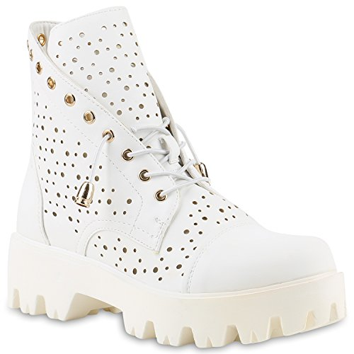 Ankle Boots Mulheres Planalto Botas 90 Botas De Sola Perfil Recortes Brancos