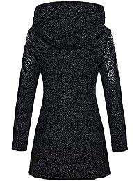 df6f51384a20 Suchergebnis auf Amazon.de für  Günstige Damen Winterjacken  Bekleidung