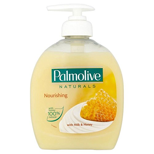 Palmolive Naturals Milk & Honey Handwash 300ml by Palmolive