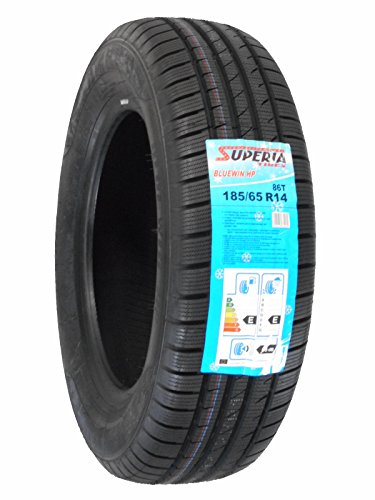 SUPERIA 5420068682089 - 185/65/R14 86T - E/E/69dB - WINTER reifen