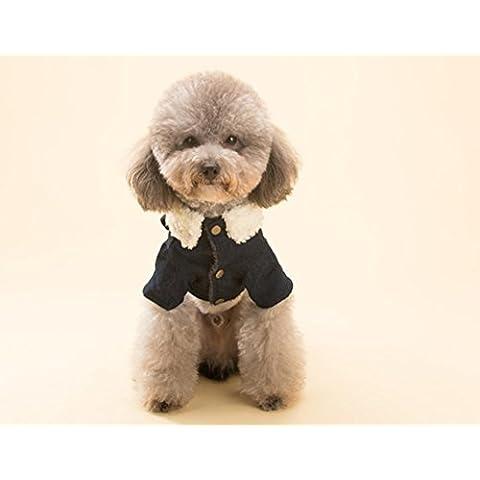 Pet arco pannello esterno dei vestiti dell'animale domestico vestiti del cane , l