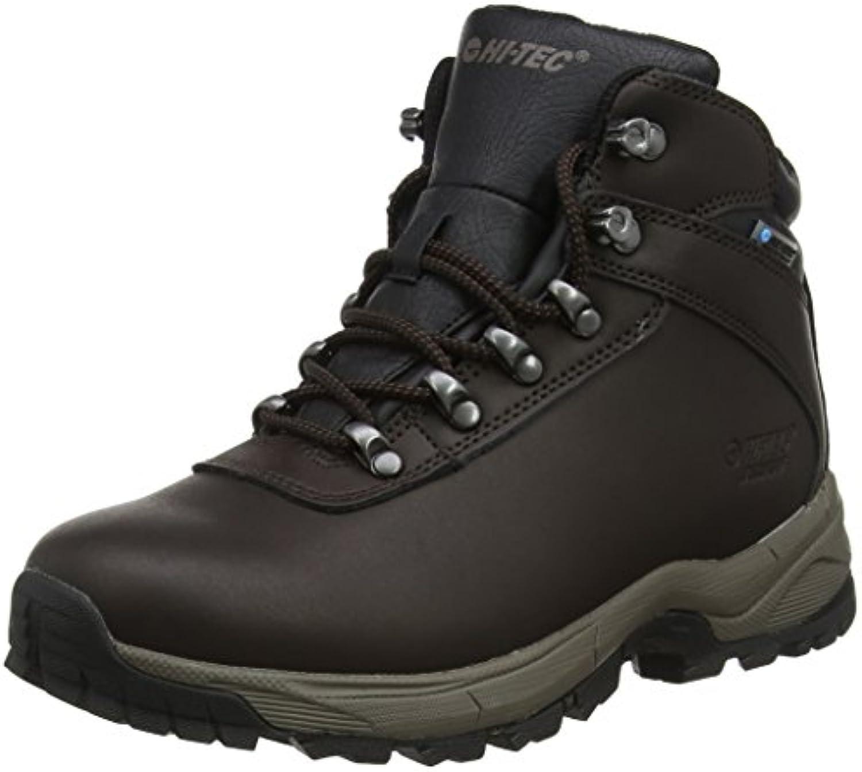Hi-Tec Eurossorek Lite WP donna, Stivali da Escursionismo Alti Donna | Fornitura sufficiente  | Scolaro/Ragazze Scarpa