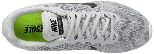 Nike Wmns Air Max Sequent 2, Scarpe Running Donna Grigio (Platine Pur/gris Loup/gris Froid/noir)