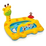 FTFSY Baby Piscina Inflatable Pool Kids Swimming Pool Baby Float Piscina Child Baby Piscine...