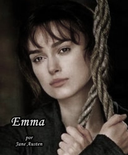 Descarga de libros electrónicos para ipad Emma PDF ePub B005OC2GPG
