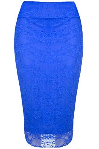 Be Jealous -  Vestito  - Donna Royal Blue