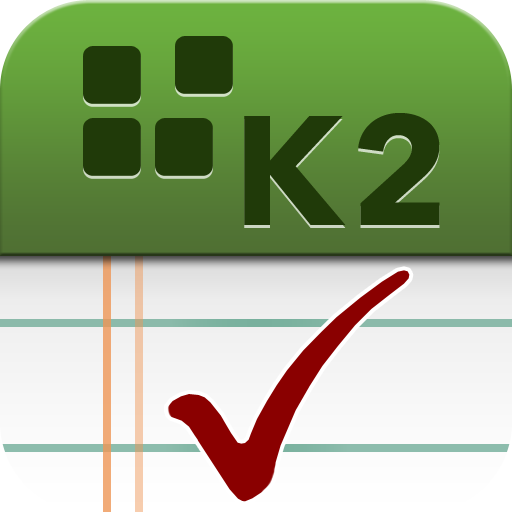 k2-task-list