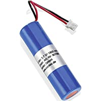 Esotec batería Pack de ion de litio 3,7V, 1800mAh