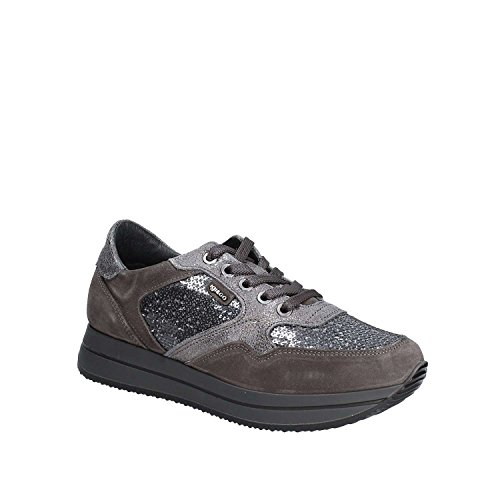 IGI&CO 8759 Sneakers Donna Grigio