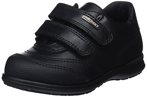 Pablosky, Zapatillas Unisex niño, Negro 328510, 29