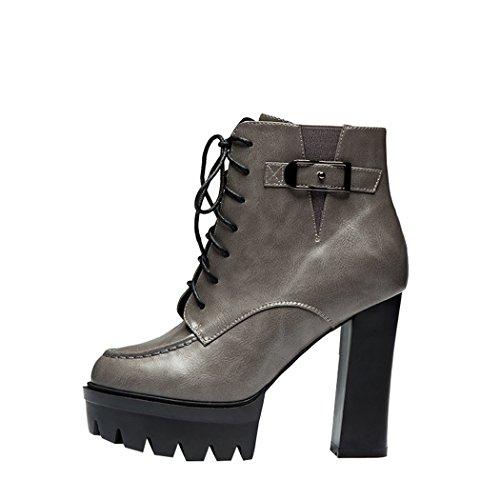 imayson-fashion-down-pu-leather-high-heel-platform-toe-design-buckle-side-zipper-short-boots-uk-45-c