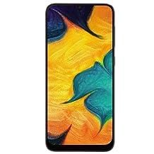 Samsung GalaxyA30 Dual SIM 64GB, 4GB RAM, 4G LTE (UAE Version) - Black