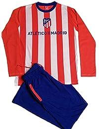 Atlético Madrid Pijama Hombre - Adulto ...