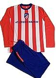 Atlético Madrid Pijama Hombre - Adulto M/L (S)